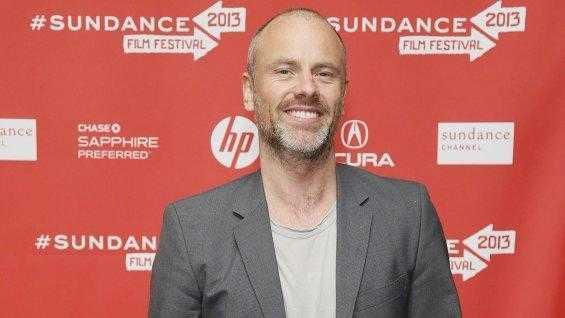 O diretor Fredrik Bond