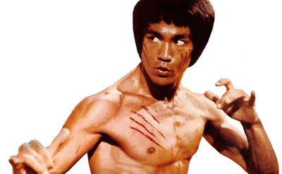 Bruce-Lee-hand-stance-geeksandcleats