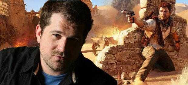 """Seth Gordon: Não mais em """"Uncharted' (Créditos: Movie Explorers"""")"""
