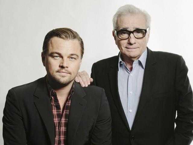 Leonardo DiCaprio e Scorcese: Sexta Parceria