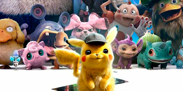 Resenha: Pokémon – Detetive Pikachu